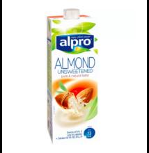 Mandulaital cukormentes (pörkölt) 1000 ml - Alpro
