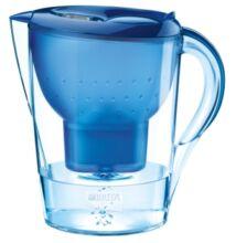 Brita Marella XL kék vízszűrő kancsó