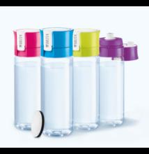 BRITA Fill&GO Vital lime vízszűrő palack