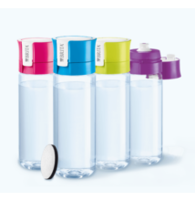 BRITA Fill&GO Vital lila vízszűrő palack