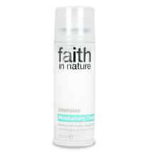 Intenzív regeneráló krém 50 ml - Faith in Nature