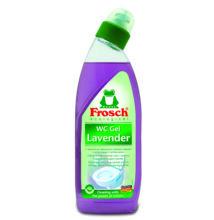 WC tisztító levendulás 750 ml - Frosch