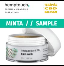 MINTA hemptouch Terápiás (therapeutic) CBD bőrbalzsam