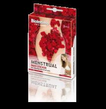 Menstrual fájdalomcsillapító tapasz 3 db - Biointimo