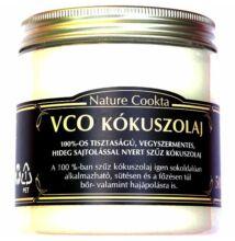 Kókuszolaj VCO 500 ml - Nature Cookta