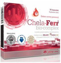 Chela-Ferr szerves vas komplex - Olimp Labs