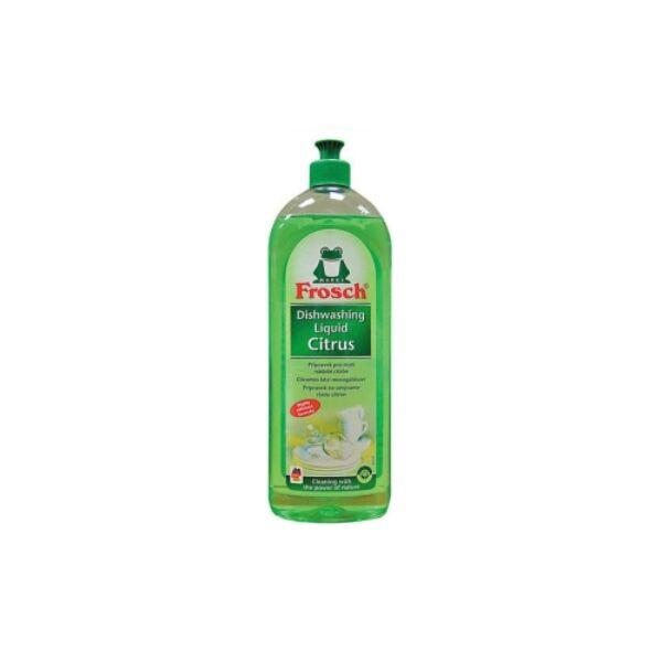 Mosogatószer Brillant Citrus 750 ml - Frosch