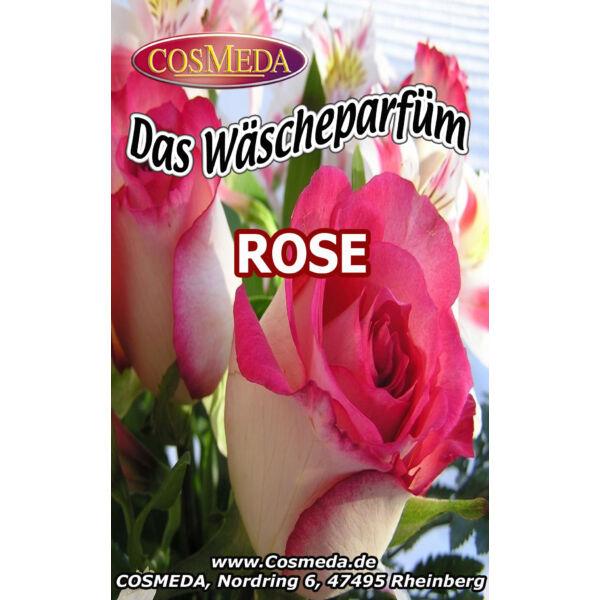 Mosóparfüm minta 10 ml - rózsa - Cosmeda