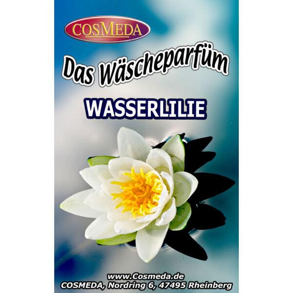 Mosóparfüm vízililiom 100 ml (Wasserlilie) - Cosmeda