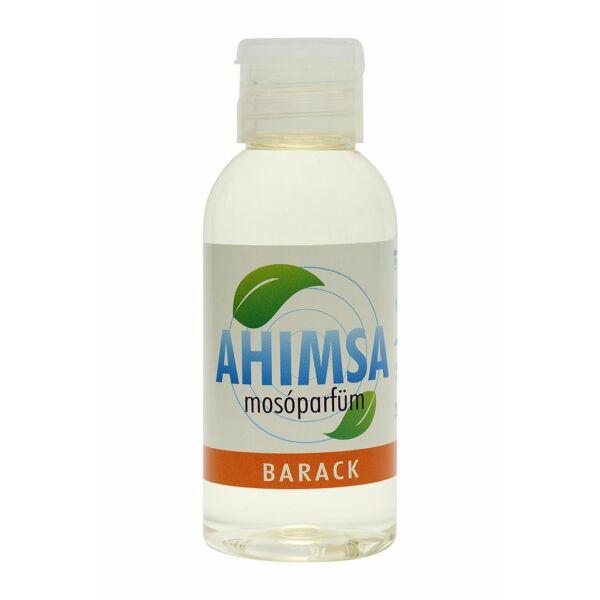 Mosóparfüm barack 100 ml - Ahimsa