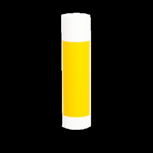 Ajakápoló tok sárga 8 ml