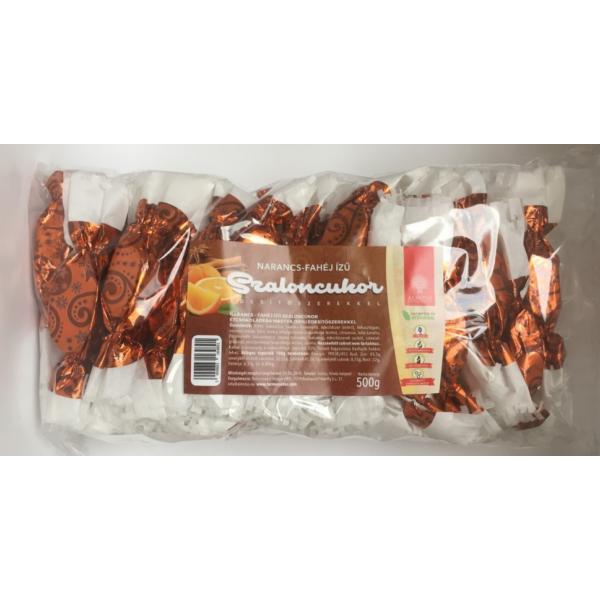 Paleo narancs-fahéj szaloncukor 500 g