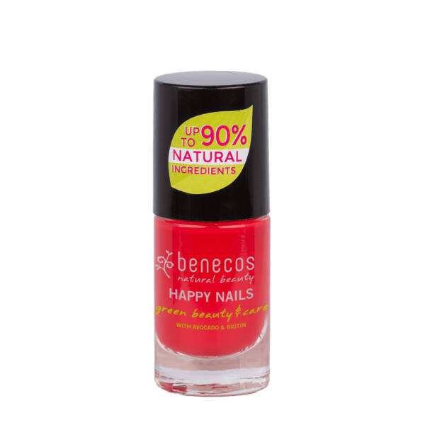 Körömlakk hot summer 5 ml - benecos