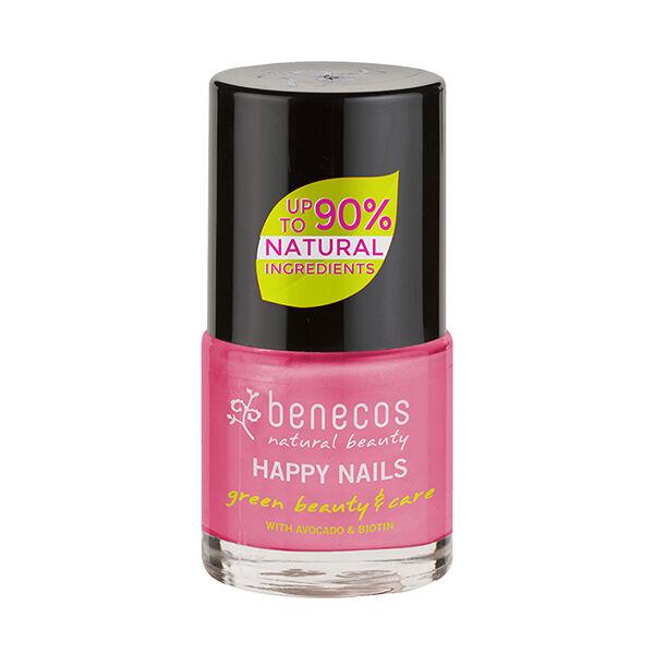 Körömlakk pink forever 9 ml - benecos