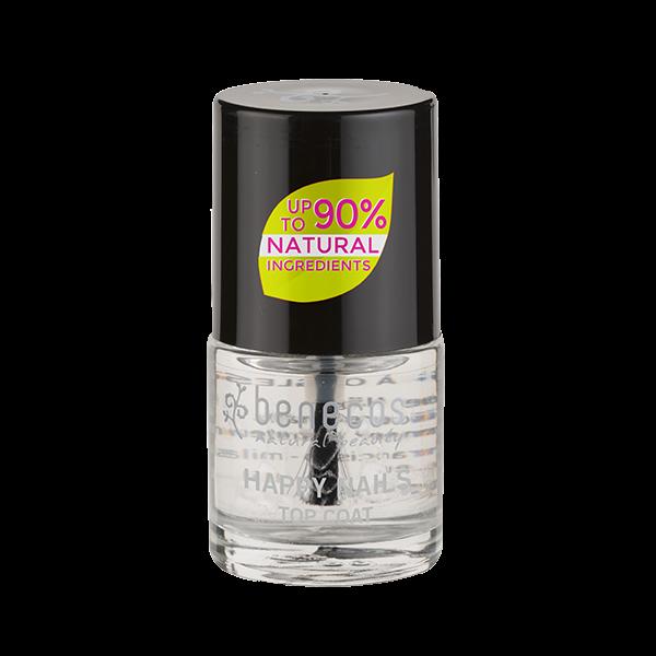 Körömlakk crystal 9 ml - benecos