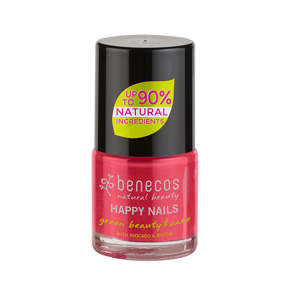 Körömlakk hot summer 9 ml - benecos