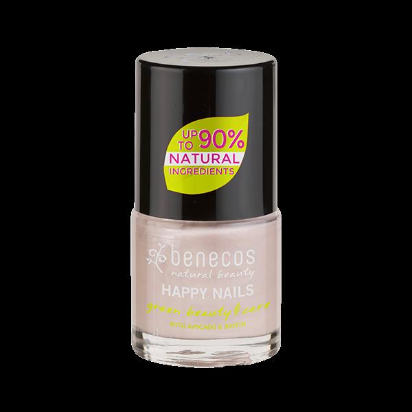 Körömlakk Sharp Rosé 9 ml - benecos