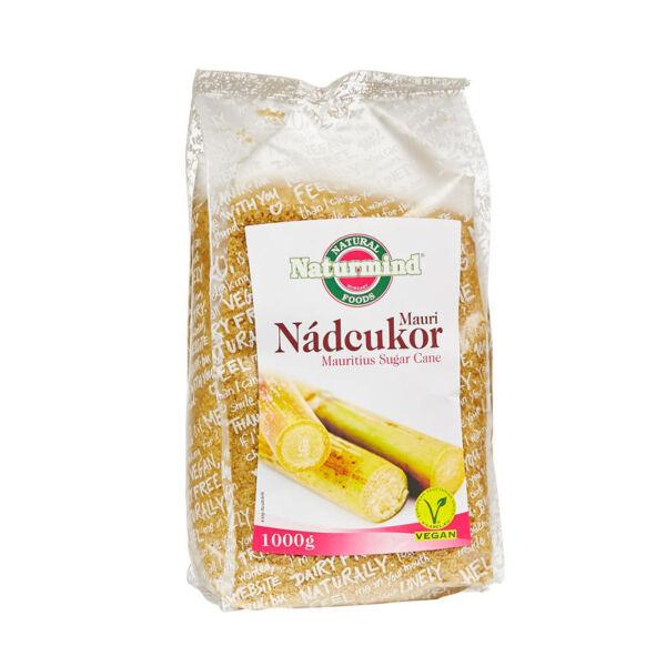 Nádcukor mauritiusi 1000 g - Naturmind