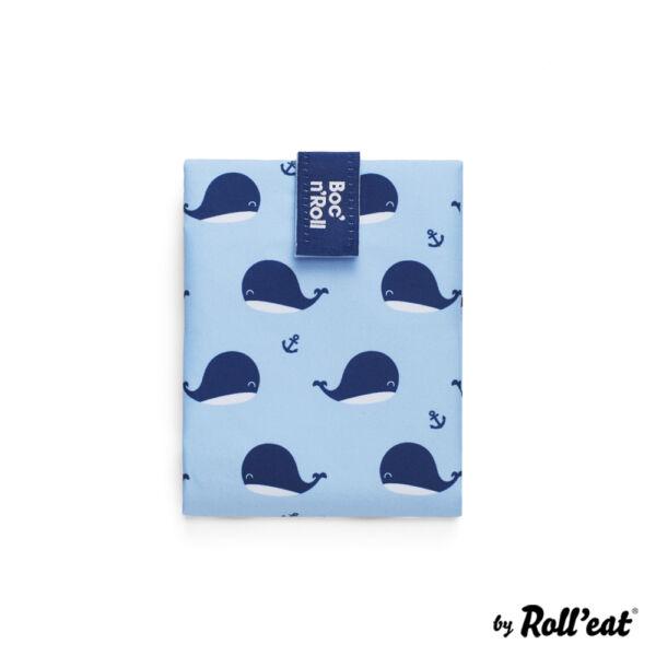 Boc`n`Roll Állatok Bálna szendvicscsomagoló
