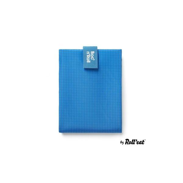 Boc`n`Roll Active kék szendvicscsomagoló