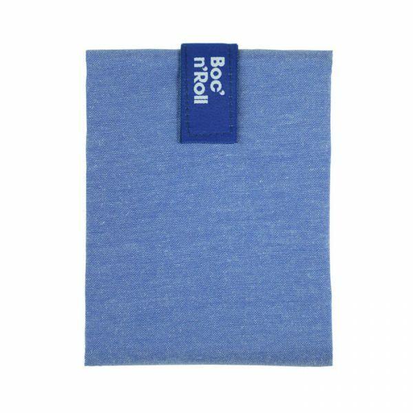 Boc`n`Roll Eco Kék szendvicscsomagoló