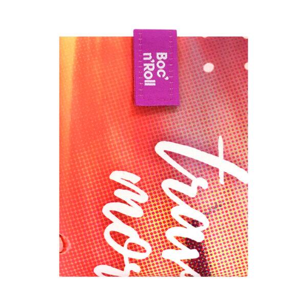 Boc`n`Roll Young utazás szendvics csomagoló