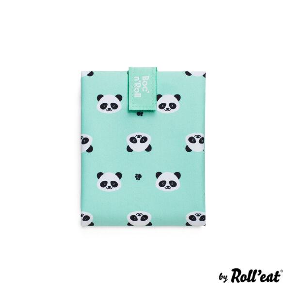 Boc`n`Roll Állatok Panda szendvicscsomagoló