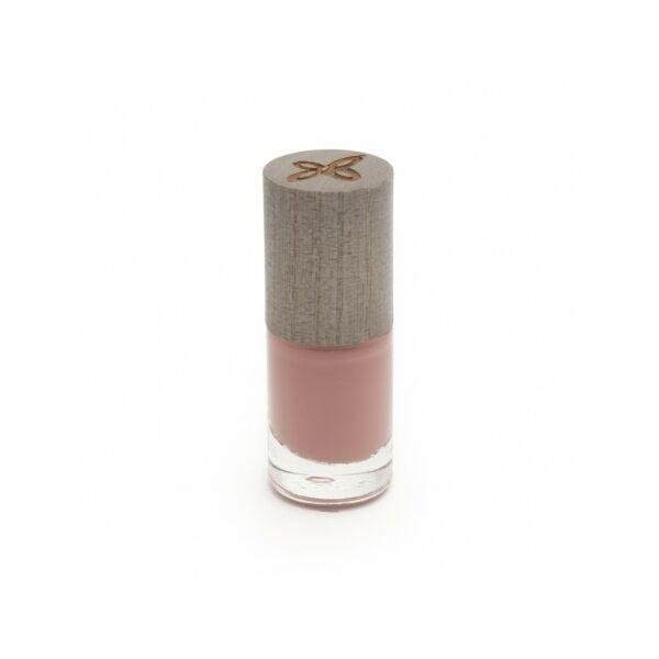 Körömlakk púderrózsaszín (rose poudre) 6 ml - BoHo VA022