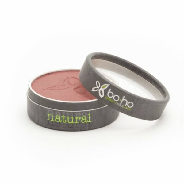 Pirosító FAJ06 borvörös 4,5 g - Boho Green Makeup