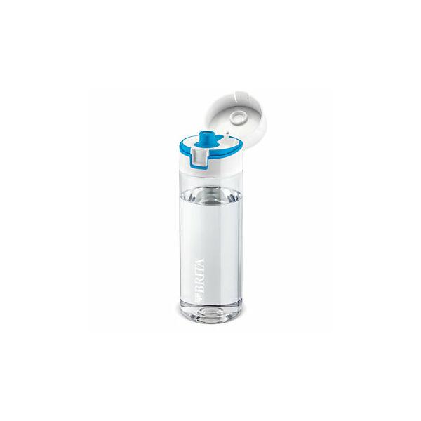 Brita Fill & Go vízszűrős palack kék 600 ml
