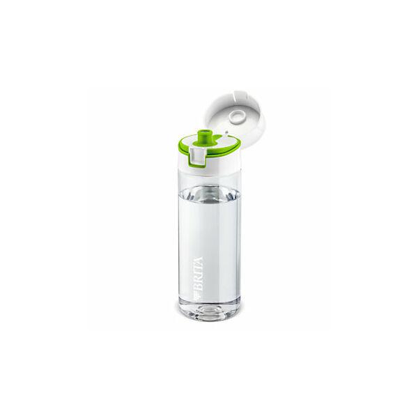 Brita Fill & Go vízszűrős palack zöld 600 ml