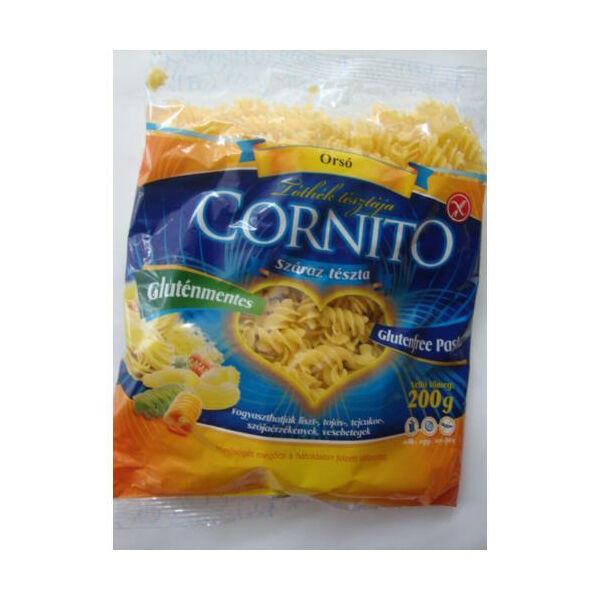 Gluténmentes tészta orsó 200 g - Cornito