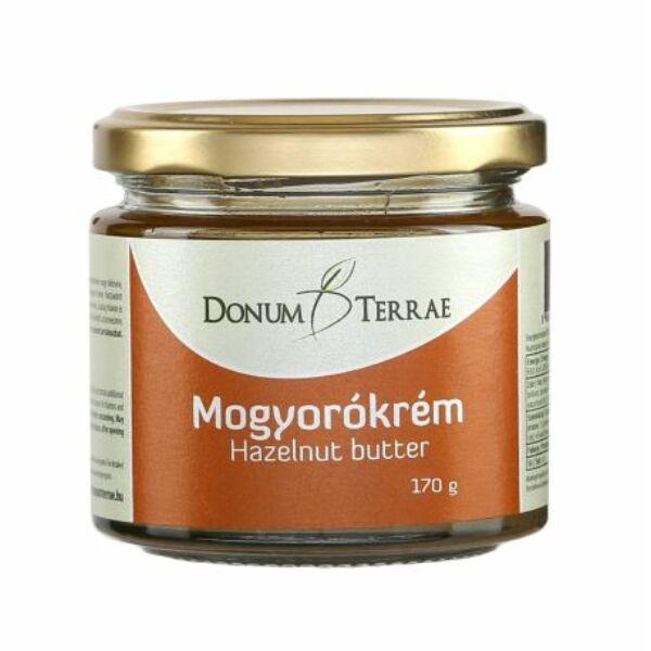 Mogyorókrém 170 g - Donum Terrae