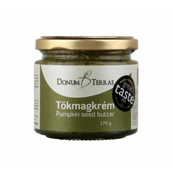 Tökmagkrém 170 g - Donum Terrae