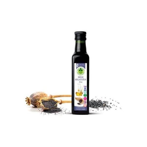Mákolaj hidegsajtolással 250 ml - Dr. Natúr étkek