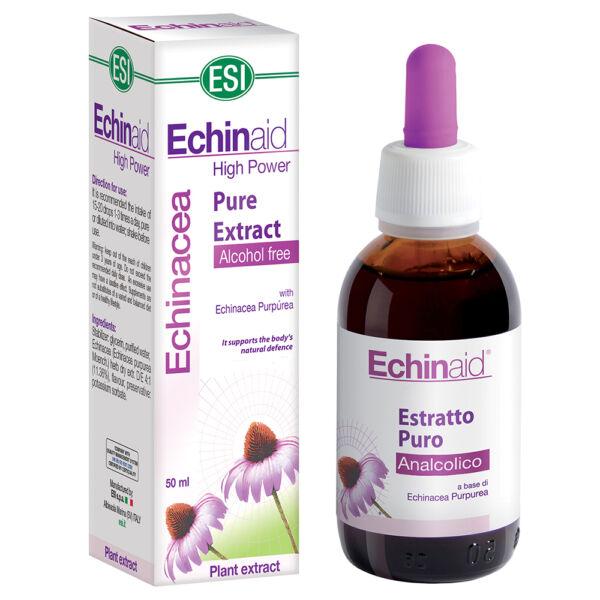 Alkoholmentes echinacea csepp 50 ml - ESI