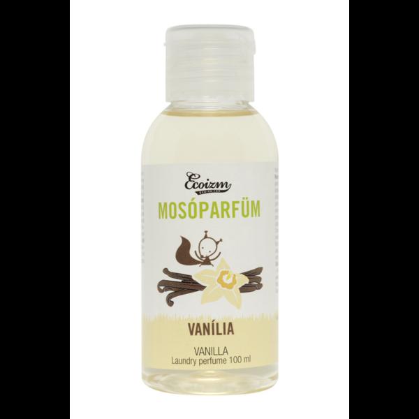 Mosóparfüm vanília 100 ml - Ecoizm