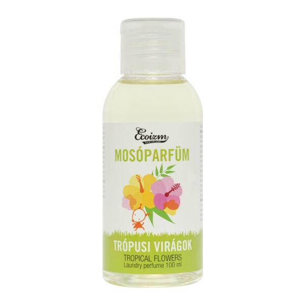 Mosóparfüm trópusi virágok 100 ml - Ecoizm