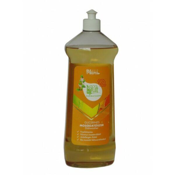 Glicerines, mosódiós mosogatószer harmatcsepp 1 l - Econut