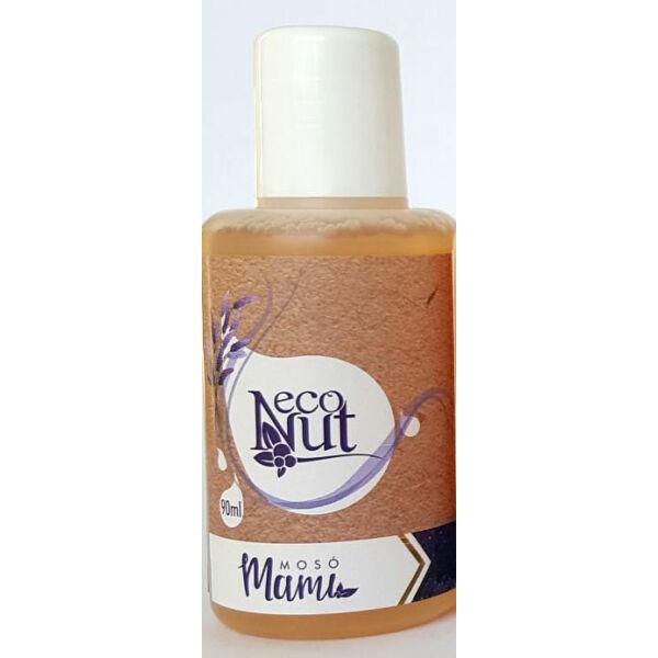 Próba mosódiós folyékony mosószer levendula 90 ml - Econut