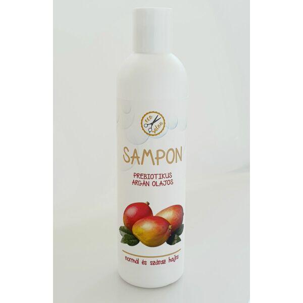 Prebiotikus sampon normál és száraz hajra 250 ml - Eco-Salon