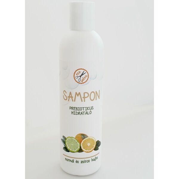 Prebiotikus sampon normál és zsíros hajra 250 ml - Eco-Salon