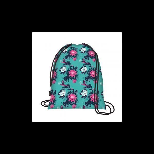 Zsinóros hátizsák Tropico - ecozz