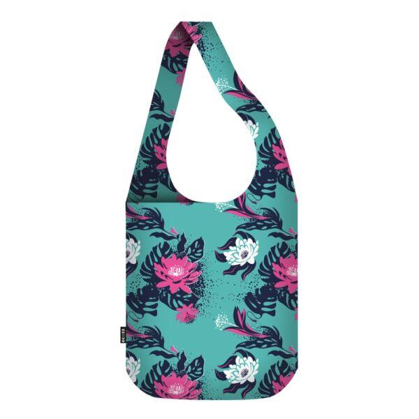 Vállon átvethető táska Tropico - ecozz