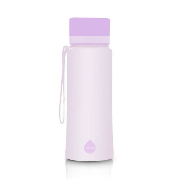 EQUA kulacs Iris 600 ml (BPA mentes műanyag)