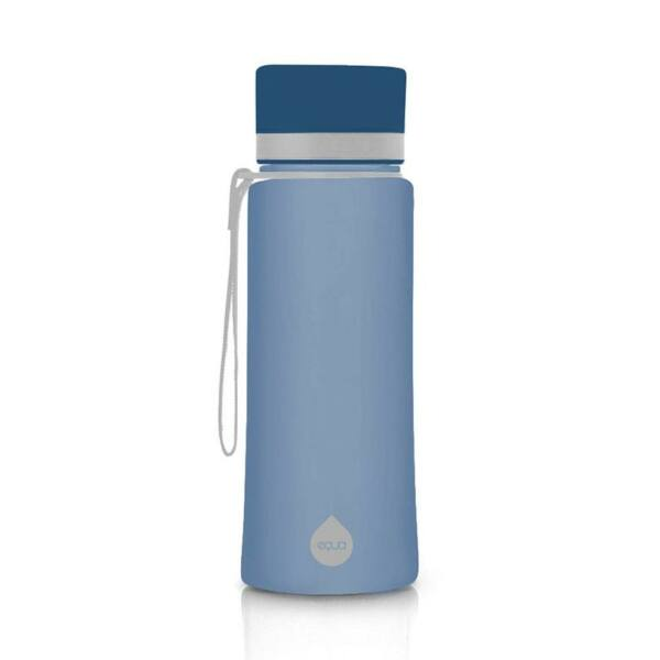 EQUA kulacs Midnight 600 ml (BPA mentes műanyag)