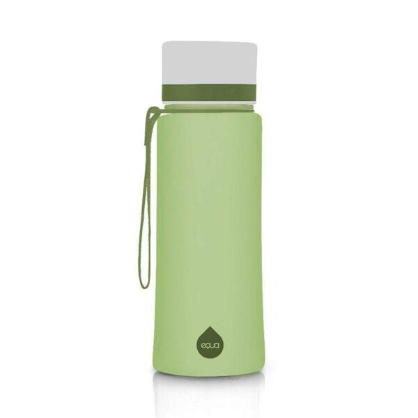 EQUA kulacs Olive 600 ml (BPA mentes műanyag)