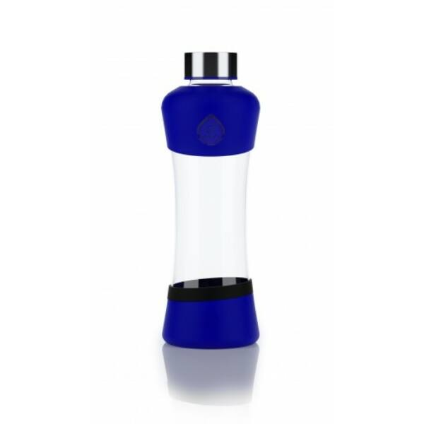 EQUA ACTIVE üvegkulacs kék 550 ml