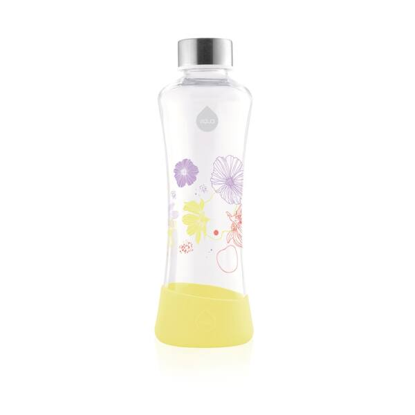 EQUA FLOWERHEAD üvegkulacs Daisy 550 ml