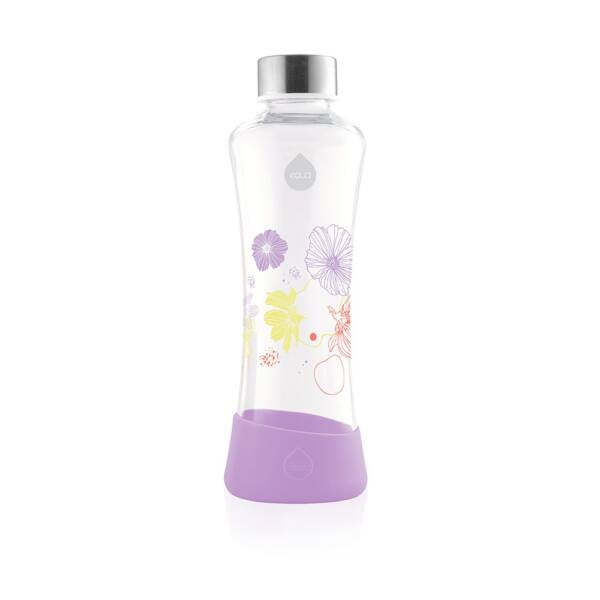 EQUA FLOWERHEAD üvegkulacs Lily 550 ml